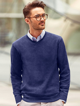Man casual style