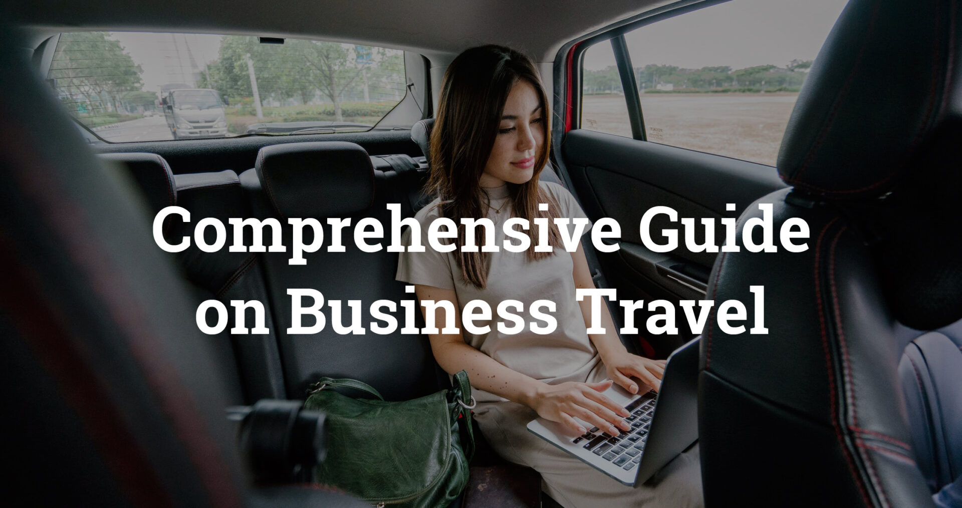 how to dress on business travel