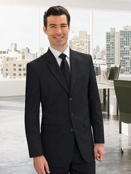 Man blacktie outfit