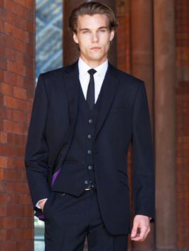 Man elegant dress code