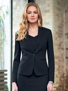 Woman elegant dress code