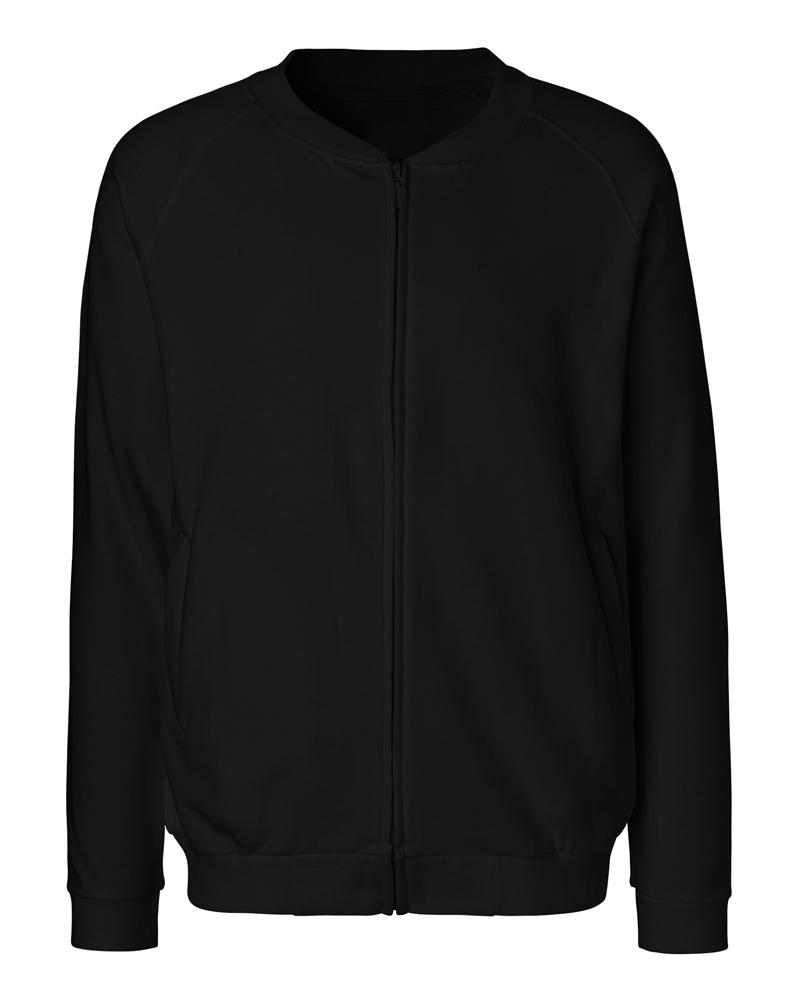 ZXO73501 black sweatshirt