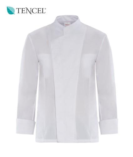 AG19P08G095 Chef jacket man